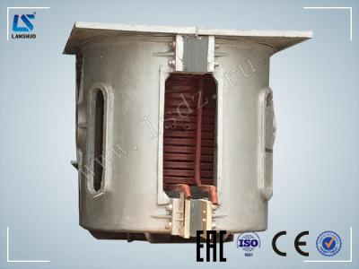 GWJ плавильные печи в алюминиевом корпусе